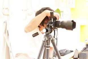 東京ヨガウェア2.0 新作商品の撮影 SUGURUさん
