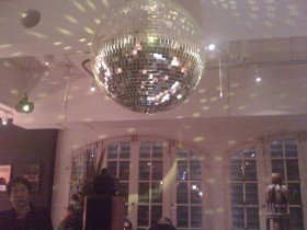 ヨギーさんの5周年パーティーに参加してきました! 画像2